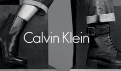 Παπούτσια Calvin Klein έως -60%
