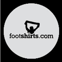 Footshirts: Εκπτωτικό κουπόνι