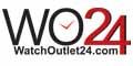 Watchoutlet24: Ρολόγια έως -80%